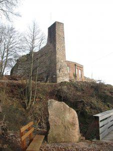 Ruine Rietburg